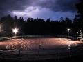 Aspenwood Stables - Lit Arena
